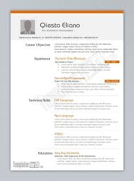 resume templates in word format for free resume exles greats word templates free download template