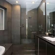 Bathroom Slate Tile Ideas Grey Slate Bathroom Floor Tiles 29 Decorating Ideas Pinterest