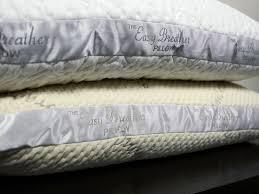 bed gear pillow pillow stomacheper pillow neck painep better bedgear pillows