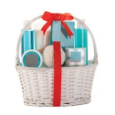 wholesale tropical sunny breeze spa basket buy wholesale bath sets