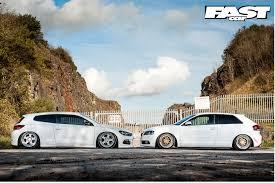 volkswagen scirocco 2016 wallpaper wotw slammed audi a3 u0026 vw scirocco fast car
