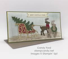 santa u0027s sleigh bogo sale and open house stamp
