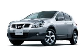 nissan japan cars 2011 nissan dualis crossover subtly updated in japan
