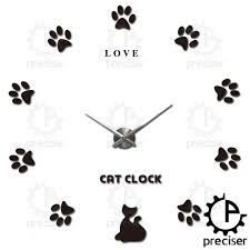popular letters wall clock buy cheap letters wall clock lots from