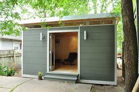 tiny house studio impressive ideas prefab backyard guest house economy of space tiny