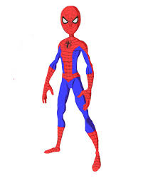 draw spiderman 17 drawing factory