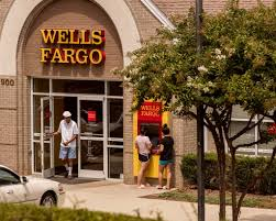 nissan finance wells fargo wells fargo u0027s scandal damaged their credit scores what does the