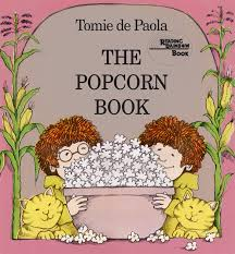 the night before thanksgiving book the popcorn book tomie depaola 9780823405336 amazon com books