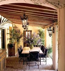 tuscan style flooring patio ideas tropical outdoor patio decor trendy ideas for patio