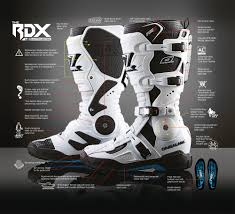 most comfortable motocross boots o u0027neal europe o u0027neal rdx motocross boot built for the serious