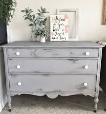 Distressed Grey Bedroom Set Chippy Dresser Guest Post Dresser Bedrooms And Gray