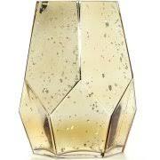 Yellow Glass Vase Vases Walmart Com