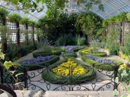 Botanical Gardens Pittsburgh Best Outdoor Gardens In Pittsburgh Cbs Pittsburgh