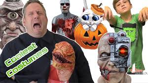 predator costume spirit halloween digital animatronic costumes digital dudz alien prank costume