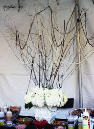 branches for centerpieces make a dramatic centerpiece with branches honeybear