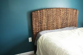 Seagrass Bedroom Furniture by Bedroom Classy Pottery Barn Seagrass Headboard For Comfortable