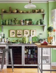 green kitchen decorating ideas kitchen ideas green walls interior design