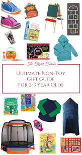 the ultimate non toy gift guide for 3 4 year olds the triplet farm