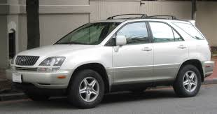 2000 lexus rx300 reviews 2000 lexus rx300 reviews