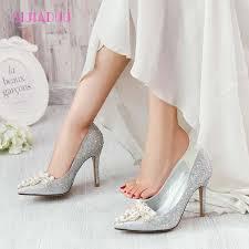 wedding shoes europe china silver wedding heels china silver wedding heels shopping
