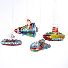 nova68 retro christmas ornaments modern design by moderndesign org