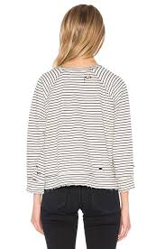 mcguire ski u0026 sea sweatshirt stripe women jackets coats free and