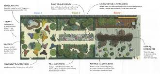 planning a garden layout forests trees u0026 gardens national arboretum canberra