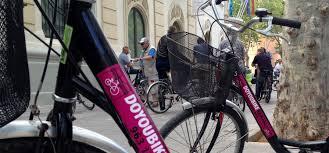 bike rental u0026 bike tours in valencia doyoubike