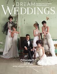 dream weddings winter 2016 by dream weddings pa issuu