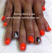 nails spa beauty nails and spa gel nail designs 2013