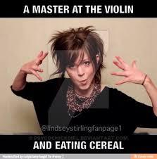 Cereal Girl Meme - lindsey meme by psycochickgirl on deviantart