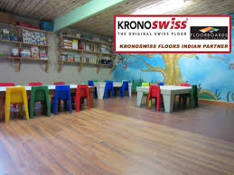 Laminate Flooring India Why Laminate Flooring Is Ideal For Play Schools And Nursery