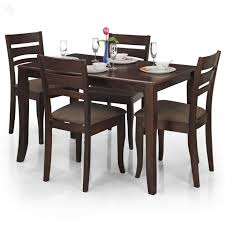 Sell Old Furniture Online Bangalore Dining Table Buy Online Bangalore Simon Solid 6 Seater Dining