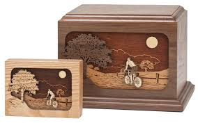custom urns mabrey products manufacturer of custom hardwood cremation urns