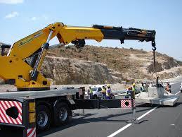 crane truck hire johannesburg crane hire south africa
