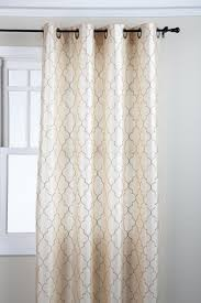 surprising trellis curtains wonderful decoration kimberly trellis