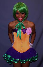 Halloween Costume The Joker Joker Halloween Costume Purple Fuchsia Maroon Pinterest
