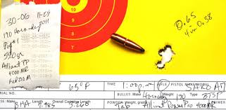 Barnes Reload Data Reloading The 30 06 Versatile And Reliable Shooting Times