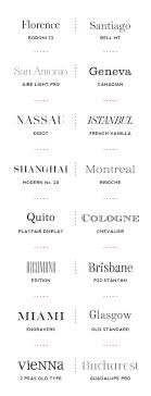 contemporary resume fonts styles sans serif fonts that characterize big cities i d like to use