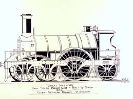 23 best croquis train images on pinterest drawings locomotive