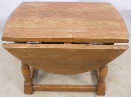 oval drop leaf table fabulous drop leaf coffee table vintage coffee table american maple