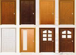 porte chambre porte de cuisine en bois cuisine ouverte couleur avec