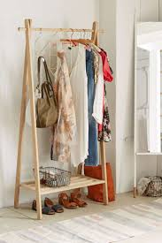 wardrobe racks marvellous standing wardrobe rack garment rack