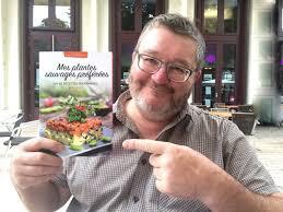 la cuisine des plantes sauvages daniel zenner présente nouveau livre mes plantes sauvages