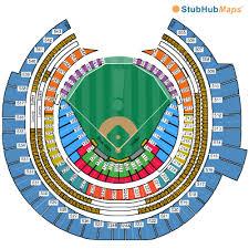rogers center floor plan seating map toronto blue jays pinterest scores seating map