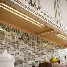 Kitchen Cabinet Lights Shop Cabinet Lighting At Lowes
