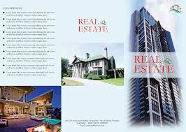 free real estate brochure template psd 2 by psdtemplatesblog on