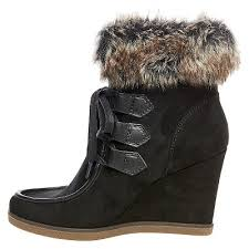 brown leather boots womens target winter boots s shoes target