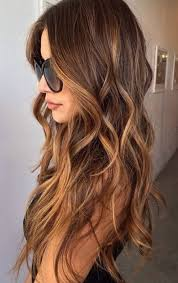 hair color trends hair color trends for fall balayage honey blonde highlight