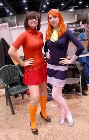 Velma Costume Velma U0026 Daphne Scooby Doo Alienware Arena